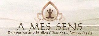 A Mes Sens Logo